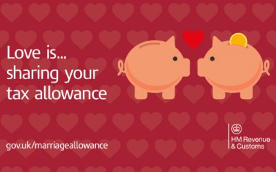It's not to late to save money by transferring your unused personal allowance