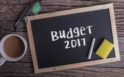 What the budget means for small businesses